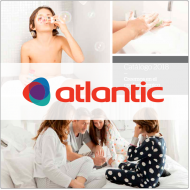 Catalog Climatization and Hot Water Solutions - Atlantic Thermor