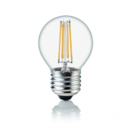 Spherical Filament Led Bulb - Spherical
