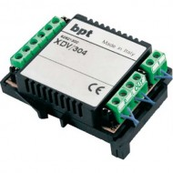 Video Distributor with 4 outputs for Signal Distribution / Floor Derivation