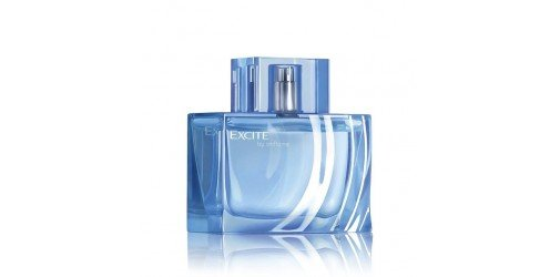 Eau Toilette Excite by Oriflame