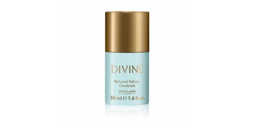 Divine Fragrant Roll-On Deo