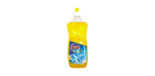 1L Yellow Concentrated Dishwasher