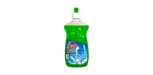 500ml Green Ultra Concentrated Dishwasher