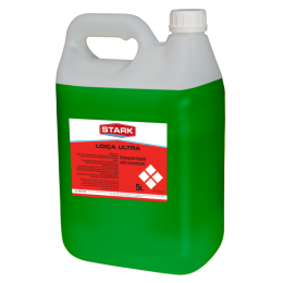 Liquid Green Detergent for Manual Washing of Ultra Concentrated Dishes