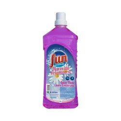 Wash All Perfume Spring Flowers 1,5L