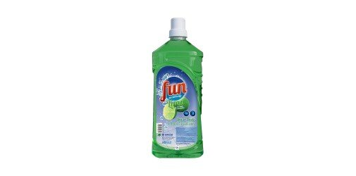 Wash All Perfume lime 1,5L